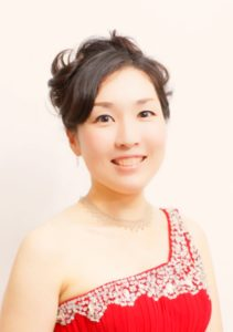 Megumi Masui
