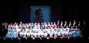 ありがとう!均ちゃん!~追悼コンサート無事終了しました~